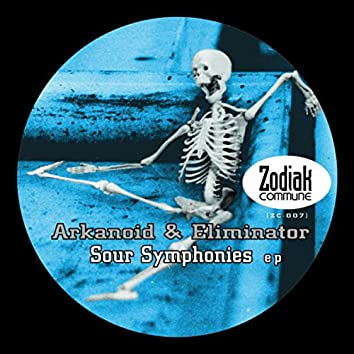 Sour Symphonies EP