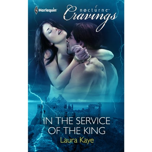 In the Service of the King cover art
