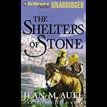 The Shelters of Stone: Earth's Children, Book 5