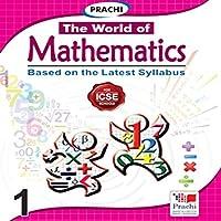 ICSE The World of Mathematics-1