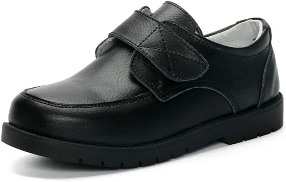 ALPHELIGANCE Kids Boys Dress Oxford Shoes
