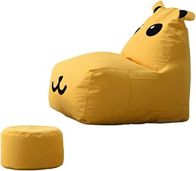 Fine Amazon Com Thinkgeek Super Mario Boo Bean Bag Chair Alphanode Cool Chair Designs And Ideas Alphanodeonline