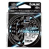 サンライン(SUNLINE) ライン ソルティメイト 鯵の糸エステルNightBlue 240m 1.25LB 0.25号