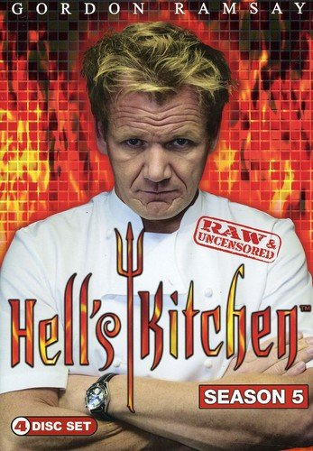 Gordon Ramsay    Hell s Kitchen   Season 5