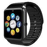 Smartwatch GT08 Bluetooth Smart Watch, Touch...