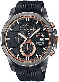 d7830de3e6eb33 Casio Uomo Edifice Red Bull Analog attività commerciale Di quarzo Reloj  (Modelo de Asia)
