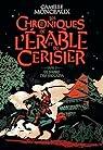 Les chroniques de l'érable et du cerisier, tome 2 : Le sabre des Sanada par Monceaux
