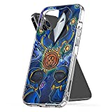 SunnyTee Terraria Cultist Pure Clear Fundas para teléfono iPhone 12/11 Pro MAX 12 Mini SE X/XS MAX XR 8 7 6 6s Plus Funda