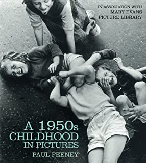 Best a 1950s childhood in pictures Reviews