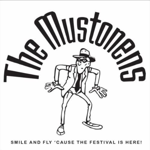 The Mustonens