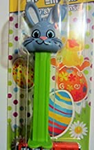 PEZ Easter/Spring Dispenser - Grey Rabbit