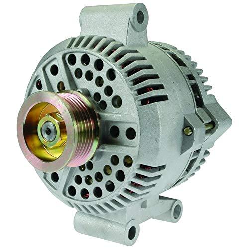 New Alternator Replacement For Ford Ranger & Mazda B3000 3.0 V6 2006-2008 Direct...