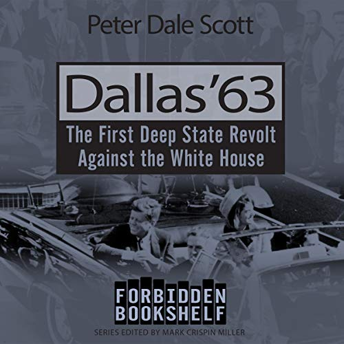 Dallas '63 cover art