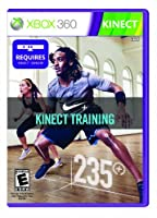 Nike + Kinect Training Nla