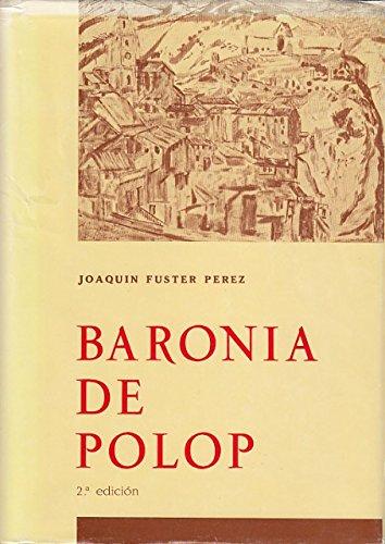 BARONIA DE POLOP
