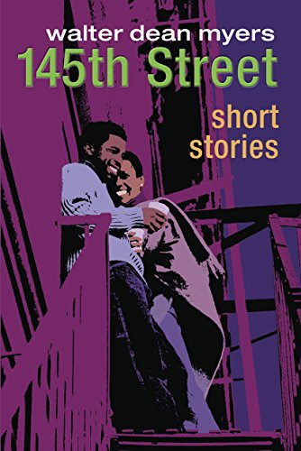 Compare Textbook Prices for 145th Street: Short Stories Reprint Edition ISBN 9780307976109 by Myers, Walter Dean