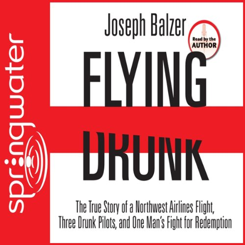 Flying Drunk cover art