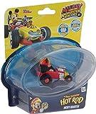 Mickey Mouse- Mini Vehículos Doggin Hot Rod, Multicolor (IMC Toys 182844)