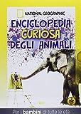 Enciclopedia Curiosa Degli Animali (Box 3 Dvd National Geographic)