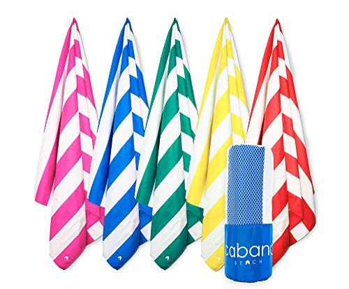 Cabana Beach Stripe Collection