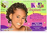Africa's Best Kids Organics Organic Conditioning Relaxer System With Scalpguard No Lye Regular, 1 Count