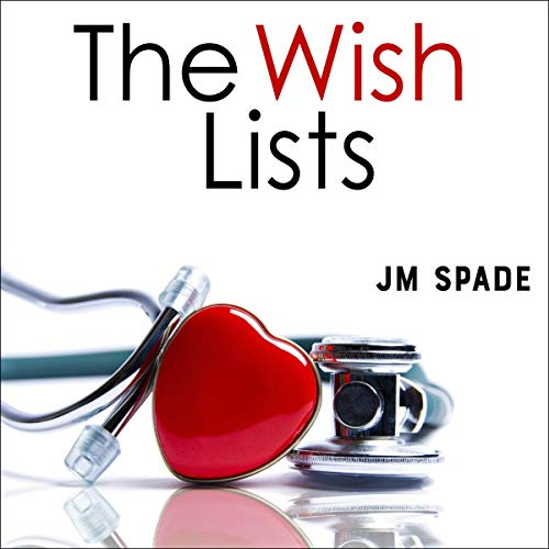 The Wish Lists cover art