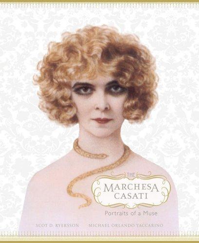 The Marchesa Casati: Portraits of a Muse