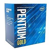 INTEL CPU BX80701G6400 プロセッサー G6400 、 4.00 GHz 、 LGA 1200 、4 MB 【 BOX 】 日本正規流通品