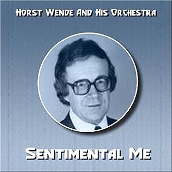 Sentimental Me (Moderato-Foxtrot)