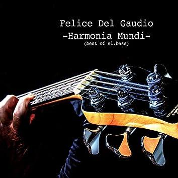 Harmonia mundi