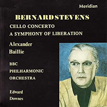 Stevens: Cello Concerto - A Symphony of Liberation
