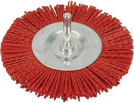 Silverline 217842 Filament Wheel Fine 50 mm