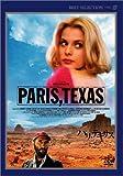 パリ、テキサス 【デジタルニューマスター版】[DVD]