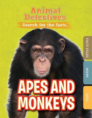O'Daly, A: Apes and Monkeys
