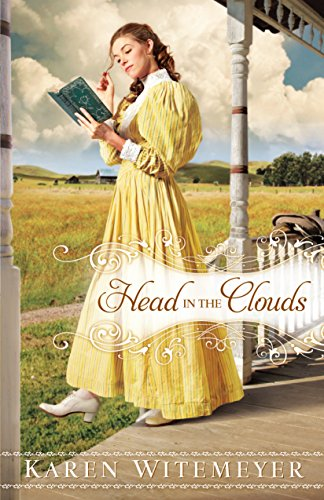Head in the Clouds (English Edition)