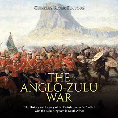 The Anglo-Zulu War Titelbild