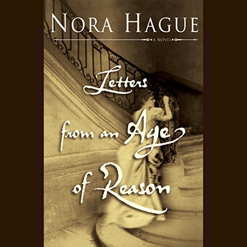 Letters from an Age of Reason audiobook cover art