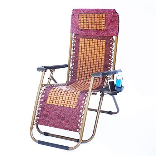 ZSDFW - Supporto da tavolo per tavolo da campeggio, per sedie da giardino, per sedie da campeggio, per esterni, reclinabili, da spiaggia, da giardino