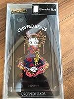 ベティ ブープ iPhoneケース