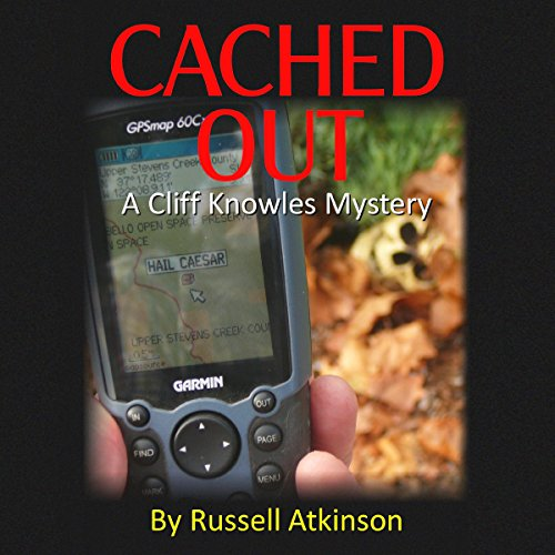 Cached Out audiobook cover art
