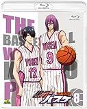 黒子のバスケ 2nd season 8[BCXA-0806][Blu-ray/ブルーレイ]