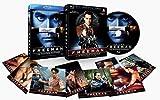 Crying Freeman Los Paraísos Perdidos BD Con Funda y 8 Postales Edición Limitada y Numerada [Blu-ray]