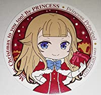 プリンセス・プリンシパル プリンセス シャーロット コースター 特典