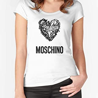 moschino couture t shirt mens