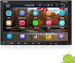 pyle 7 inch touch screen