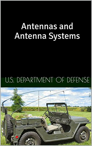 Antennas and Antenna Systems