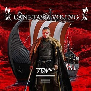 Caneta Viking