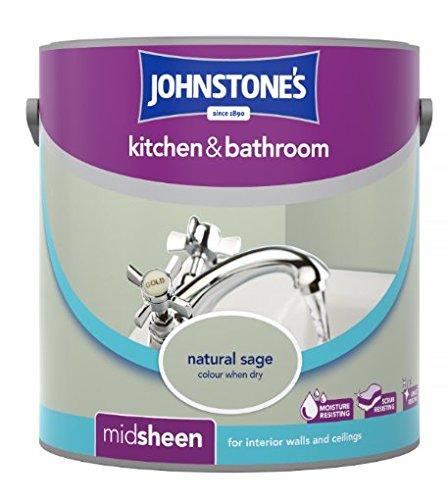 Johnstone's 308704 Emulsion Paint