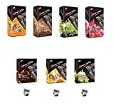 KamaSutra Condoms (Excite - 10 Count (Pack of 4), Excite - 3 Count