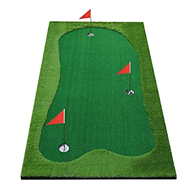BOBURN Golf Putting Green/Mat-Golf